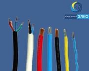 Предприятие реализует кабели,  провода,  шнуры. Доставка по Украине.