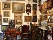 Частный музей Екатерининский оценивает и покупает ордена и медали.