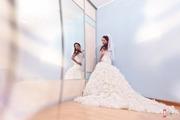Продам шикарное свадебное платье дизайнера Elianna Moore