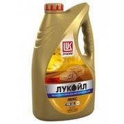 Масло моторное Лукойл Люкс SAE 10W-40 API SL/CF,  4л
