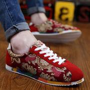 Мужская обувь для молодежи