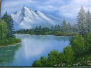 Продам картины- Днепропетровск