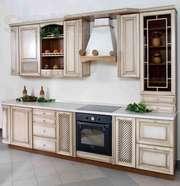 мебель на заказ кухни шкафы-купе недорого в Кривом Роге