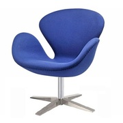Кресло дизайнерсоке,  для дома,  мягкое СВ