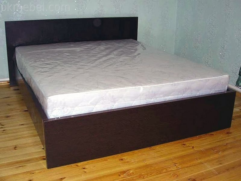 Кровать дсп своими руками