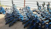 Тележка крепления рабочих оранов на культиватор КРН КРН-5.6