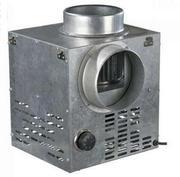 Вентилятор каминный КАМ125 (высокотемпературный-до 150град)