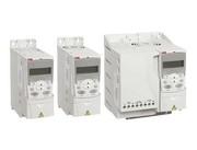 Преобразователь частоты AВВ,  3kW,  3х-фазный