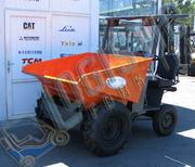 Продам мини самосвал Ausa Dumper D150RM