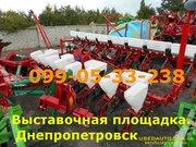 сеялка СУПН(6-8) / Днепропетровск