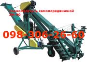 Зернометатель ЗМ-60у 70-Т/ч,  ЗМ-80У 80 Т/ч