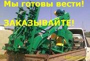 Зернометатель ЗМ -60А