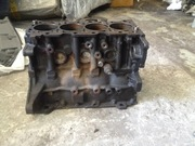 блок двигателя Мицубиси Лансер 9 Lancer