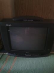 продам телевизор  LG CF21K51KE