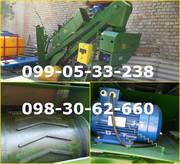 Зернометатель ЗМ -60 т/ч-70 доставка,  гарантия