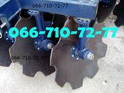 АГД-2, 8НАгрегат почвообрабатывающийАгрореммашМТЗ-100/102