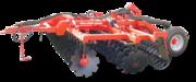 ПалладаБДП-4000Борона дисковая прицепная    Червона зирка
