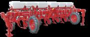 АльтаирКРВН-4, 2Культиватор-растениепитатель Червона зирка