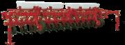 АльтаирКРВН-5, 6-04Культиватор-растениепитатель (высокс-8ряд) Ч