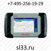 Мультимарочный сканер MaxiDAS
