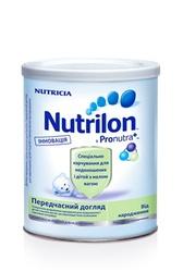 Продам детское питание NUTRILON передчасний догляд