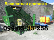 Продажа  ЗЕРНОМЕТАТЕЛЬ ЗМ ЗМ-60А