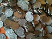 Продаю монеты СССР, России и Европы