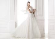Продам шикарное свадебное платье в идеальном состоянии