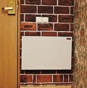 Экономное отопление!!! Инфракрасные панели отопления.
