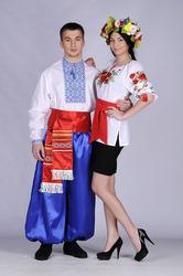 вышиванки женские СЛОБОЖАНКА в Днепропетровске
