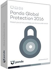 Антивирус Panda Global Protection 2016