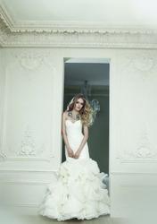 Свадебное платье Rivini