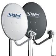Настройка спутниковых антенн: гарантия и качество,  настройка тюнеров!