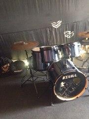 барабаны Tama superstar