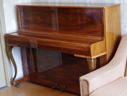 Продам пианино немецкой фирмы Zimmermann