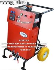 Продажа оборудования для напыления и заливки ППУ,  Пенополиуретан, Оборудование ППУ.
