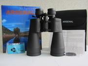 Продам бинокль ARSENAL 10-30х60 porro. НОВЫЙ в упаковке.