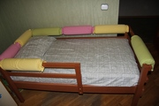 Кровать детская 140х70