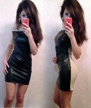 Милое платьице для миниатюрной девушки