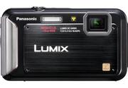 Продам Новый Panasonic Lumix Dmc-Ft20ee-k Black возможен торг