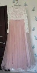 Продам шикарное свадебное платье 46-48 размер,  подойдет для беременных