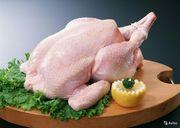 Купить утку.Язык говяжий,  язык свиной.