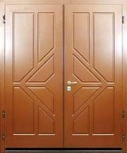 Продам бронированные двери