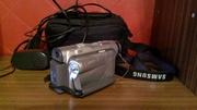 Видеокамера Samsung VP-D102D