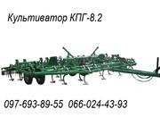 Культиватор КПГ-8.2 пяти рядный