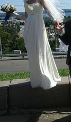 Свадебное платье-недорого