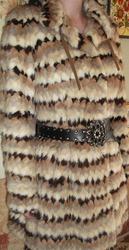 Норковая шуба 46-48