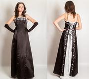 Продам красивое вечернее платье