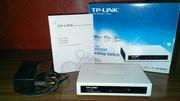 Коммутатор неуправляемый TP-LINK TL-SF1005D