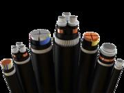 высоковольтный кабель АСБл 6-10 кВ по оптовым ценам
